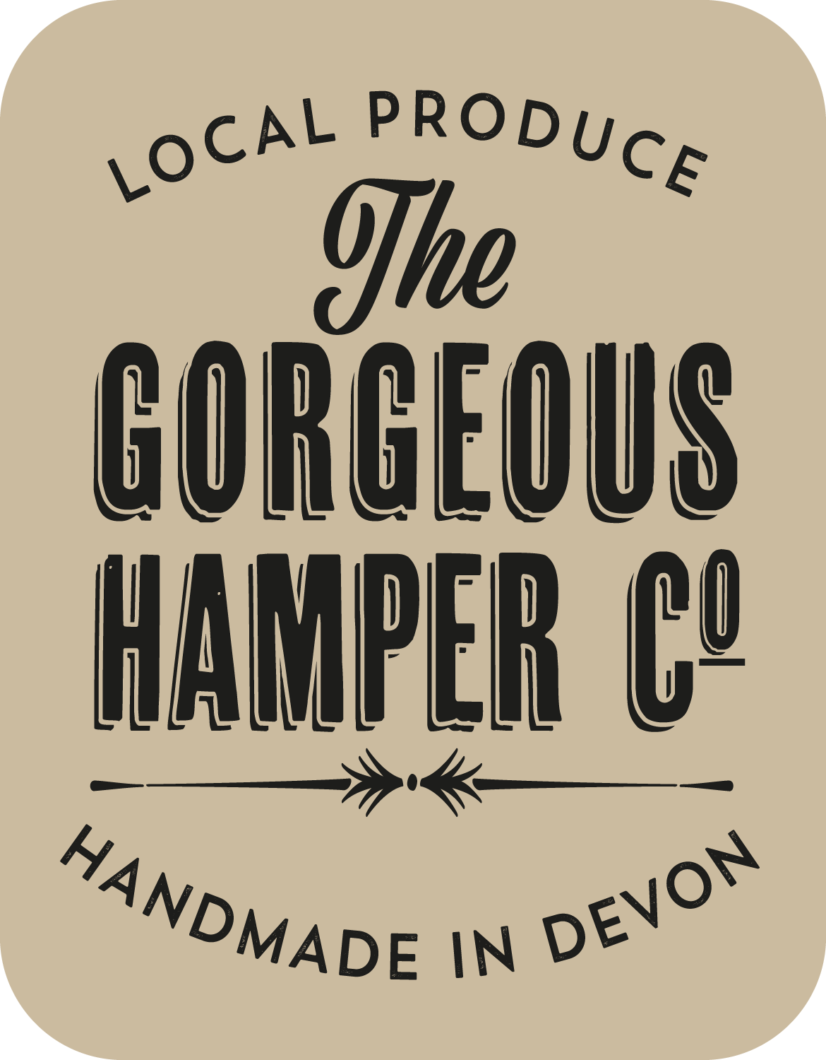 Gorgeous Hampers